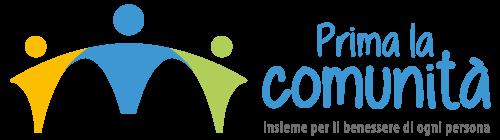 Prima la Comunità Logo